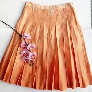Theory Ombre Skirt